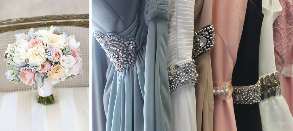 bridesmaid dresses dresscode