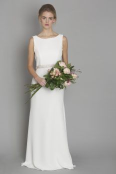 ivory-wedding-dress-and-bridesmaids-dresses-from-dresscode