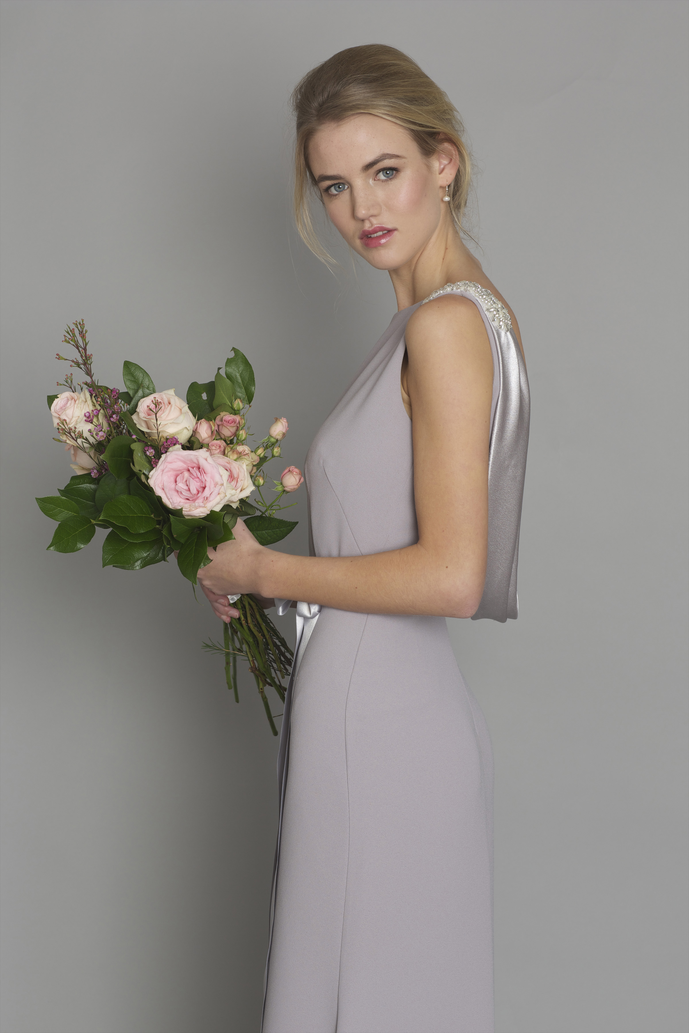 Light grey style DC1181   Bridesmaid Evening & Debs Dresses from ...