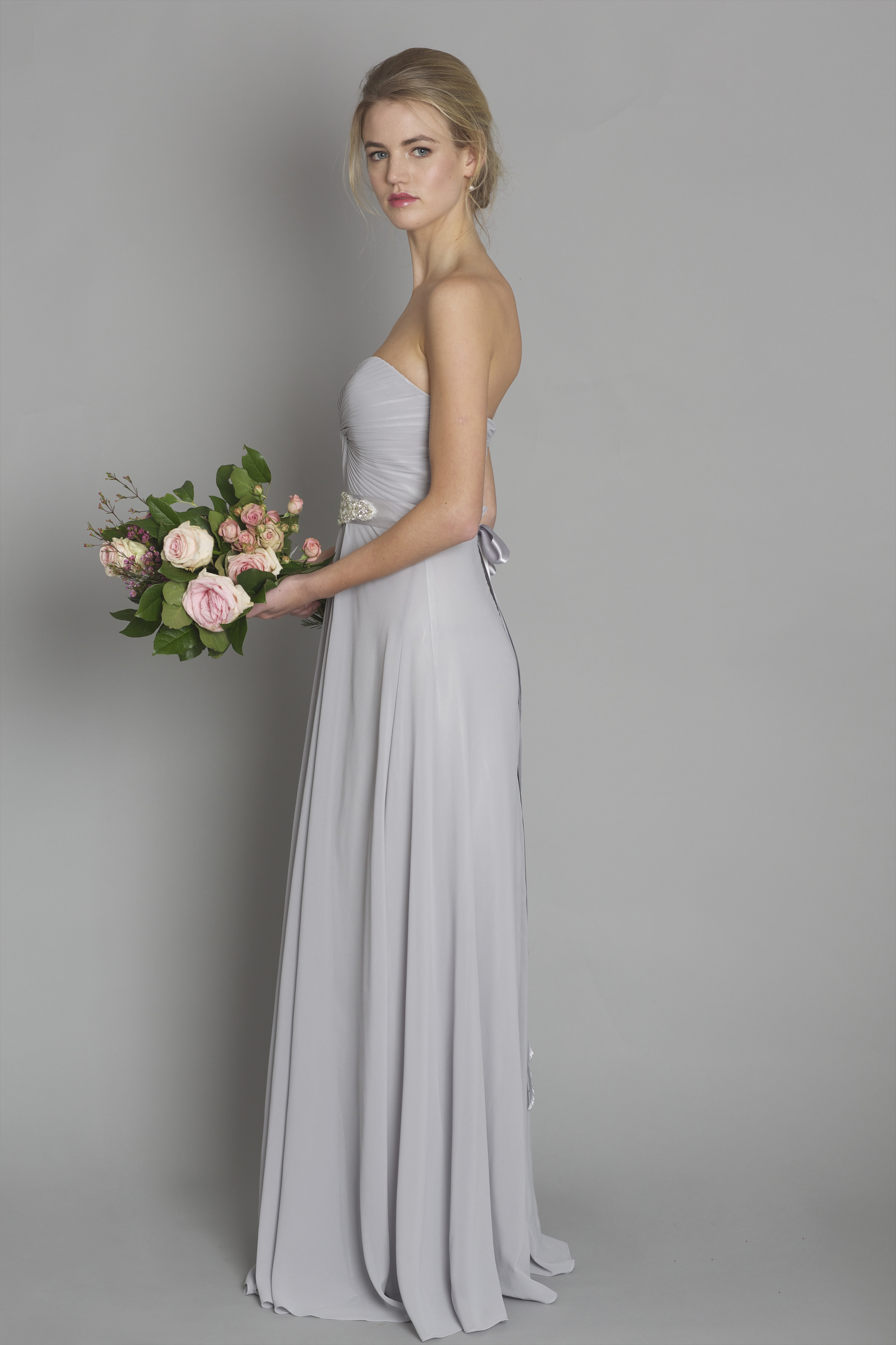 Light grey style dc1184 bridesmaid evening debs dresses from light grey style dc1184 ombrellifo Choice Image