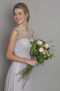 light-grey-chiffon-style-vintage-bridesmaid-dress-from-dresscode-ie