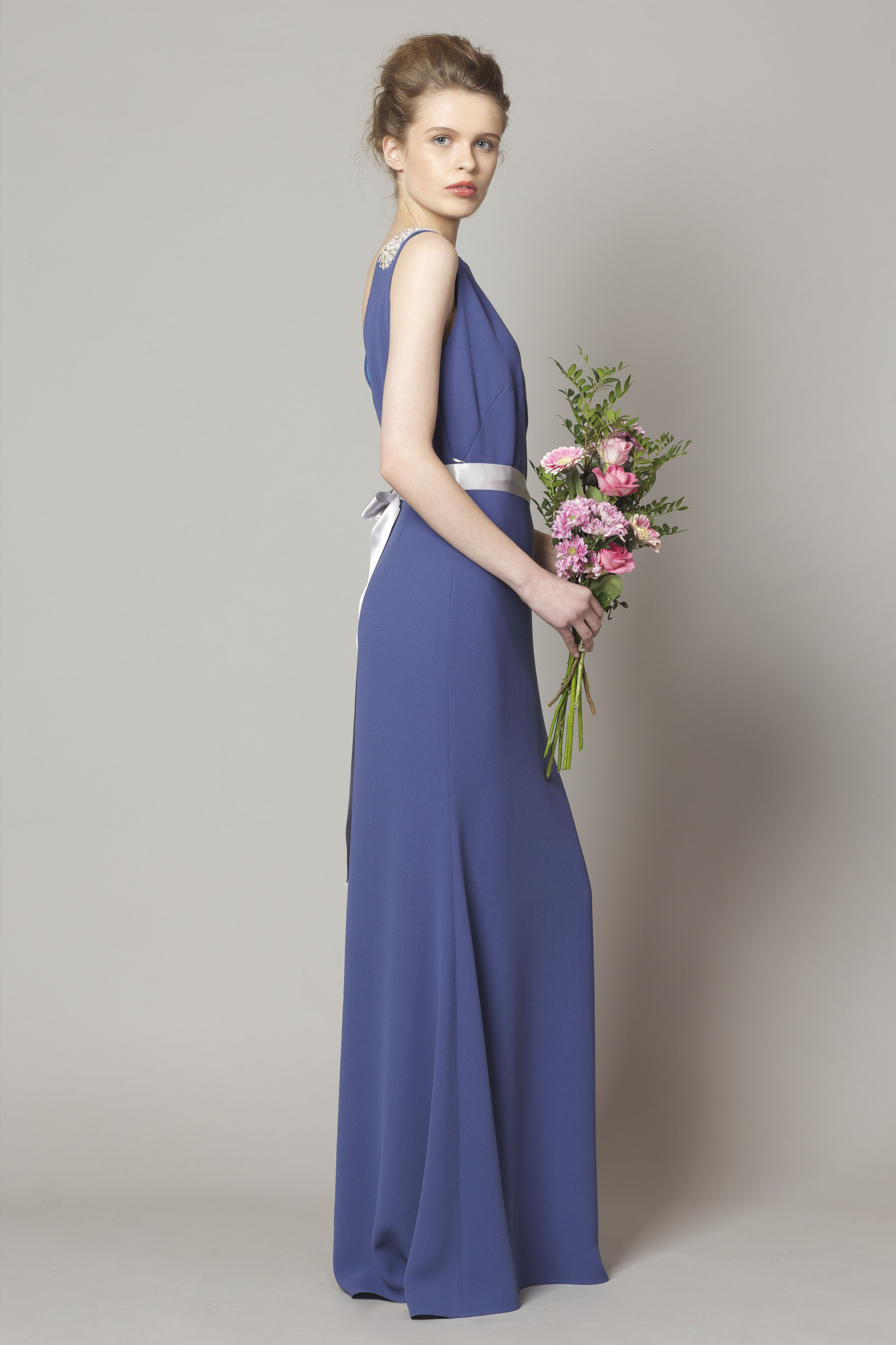 b368feafd1fe2 style DC1178 Aegan Blue - Bridesmaid Evening   Debs Dresses from ...