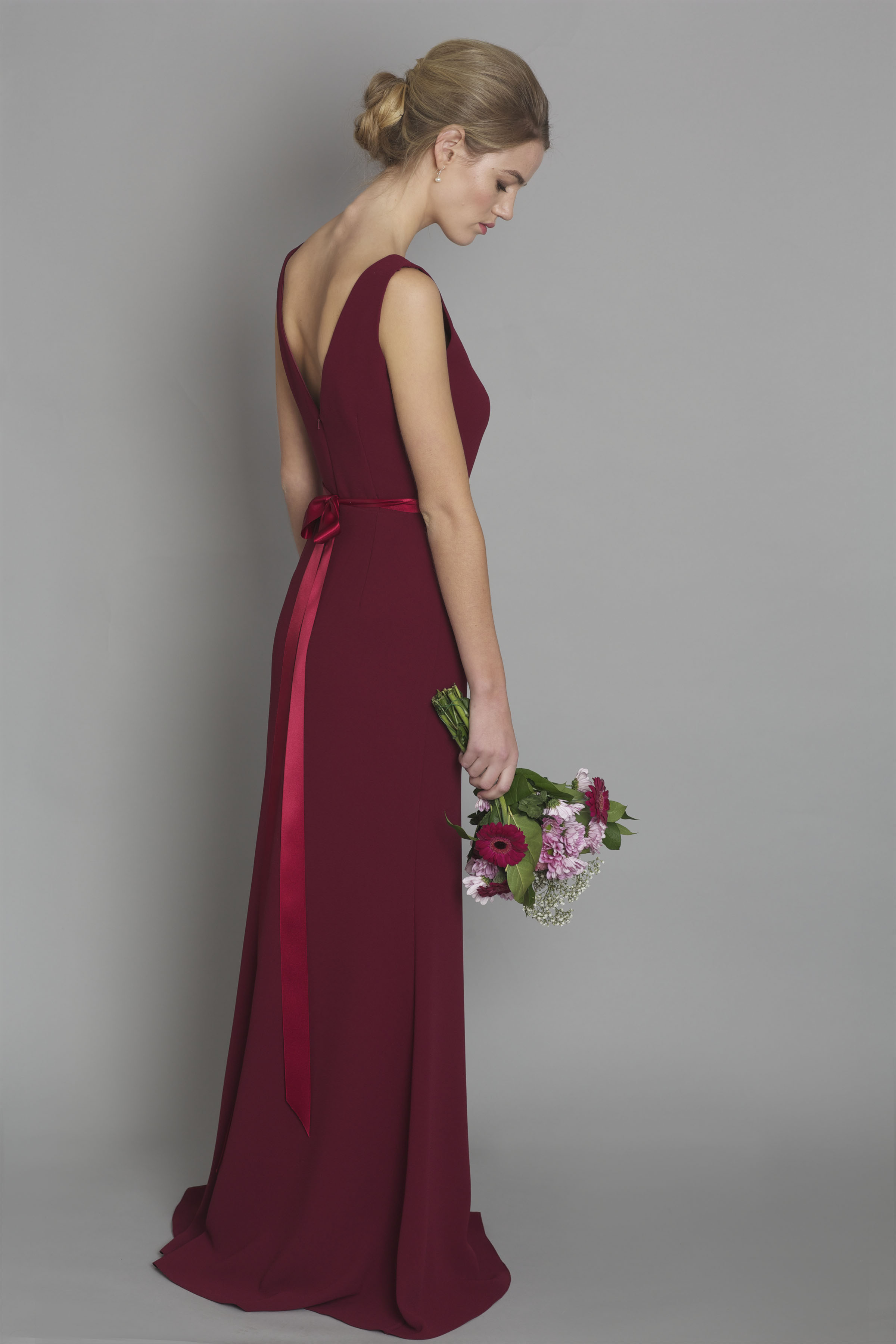 63f2c30828318 Mulberry DC1179 - Bridesmaid Evening   Debs Dresses from Dresscode